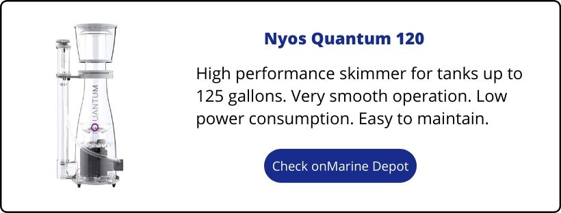 Buying A Nyos Skimmer - Is It Worth The Price? 2