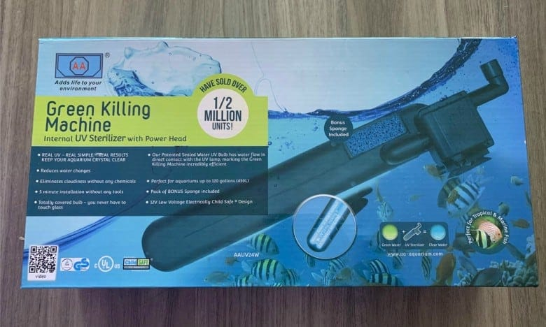 What Size UV Sterilizer Do I Need? (Complete Guide) 8