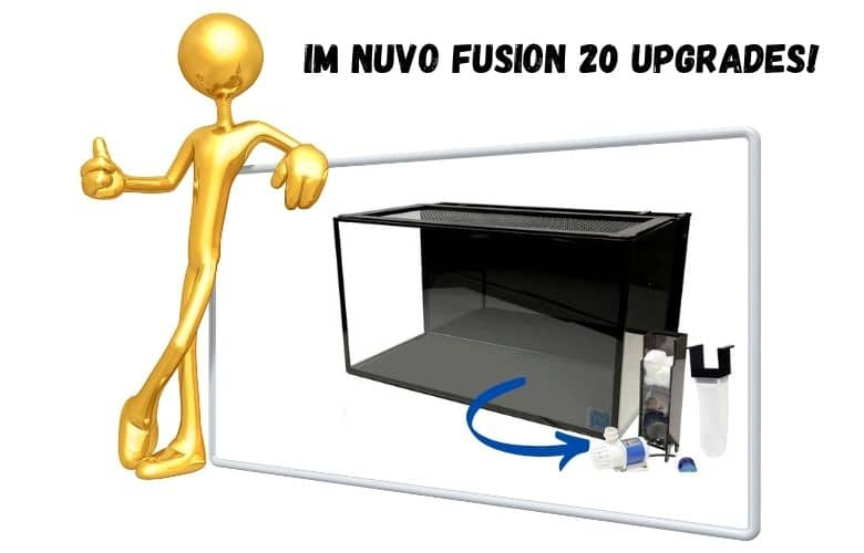 9 Innovative Marine Nuvo Fusion 20 Upgrades 1