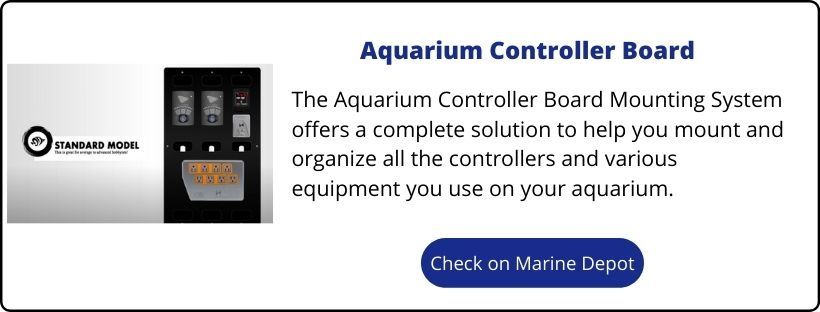 aquarium controller boards