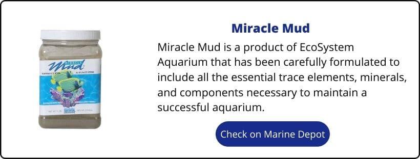 Miracle mud refugiums